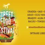 Cel mai mare Street FOOD Festival din România ajunge între 31 august și 3 septembrie 2017, la Alba Iulia