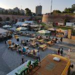 În acest weekend, sunteți invitați să profitați de experiența street-food la Alba Iulia