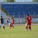 """Debut de campionat neconvingător pentru """"alb-negrii"""": Unirea Alba Iulia – Gaz Metan Mediaş II 1-1 (1-1)"""