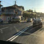 """Un pieton lovit de o mașină, pe Bulevardul Încoronării din Alba Iulia, în timp ce traversa strada pe """"zebră"""""""