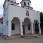 """Noua Biserică cu hramul """"Sfântul Ierarh Nicolae"""" din Teleac va fi sfinţită diminică de ÎPS Irineu, Arhiepiscop de Alba Iulia"""