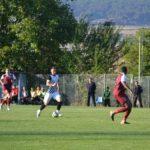 """""""Alb-negrii"""" au obținut prima victorie externă, din acest start de campionat: CFR Cluj II – Unirea Alba Iulia 0-1 (0-0)"""