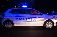 Dosar penal pentru un tânăr de 20 de ani din Alba Iulia, după ce a condus fără permis un autoturism furat, cu care a provocat un accident rutier