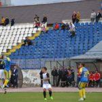 """Alb-negrii devin """"specialiști"""" în derby-urile județene: Unirea Alba Iulia – Industria Galda 1-0 (0-0)"""