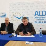 """Ioan Lazăr, președinte ALDE Alba: """"Dacă nu se vor lua măsuri urgente, gaura de peste 200.000 de euro de la DPL Alba se va adânci"""""""