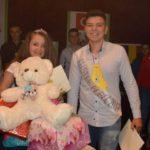 """Paven Nicoleta și Șandru Cristian, desemnați Miss și Mister Boboc 2017 ai Colegiului Tehnic """"Apulum"""" din Alba Iulia"""