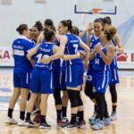 Cu toate a pierdut în Cehia, 74 – 77 cu Basket Zabiny Brno, CSU Alba Iulia se califică în Final Four-ul CEWL