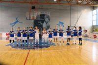 Victorie mare pentru baschetbalistele din Cetatea Marii Uniri: Olimpia Braşov – CSU Alba Iulia 83-86