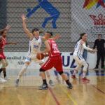 Prima victorie stagională pentru formaţia condusă de Manuel Rodriguez: CSU Alba Iulia – BC Sirius Târgu Mureş 80-64