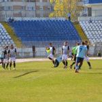 """Cu toate că au dominat actul secund, """"Alb-Negrii"""" obțin doar o remiză pe """"Cetate"""": Unirea Alba Iulia – Unirea Tăşnad 1-1 (0-1)"""