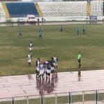 """""""Alb-Negrii"""" fac scorul campionatului cu """"lanterna roşie"""": Unirea Alba Iulia – Viitorul Ghimbav 10-0, (4-0)"""