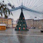 Parcul Sărbătorilor de Iarnă din Alba Iulia se deschide oficial în ziua de 6 decembrie 2017