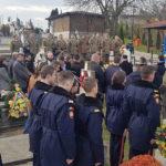 Slujbă religioasă, alocuțiuni și depuneri de coroane, la Cimitirul Eroilor din Alba Iulia, cu prilejul Zilei Veteranilor de Război