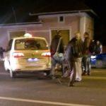 O femeie a decedat după ce a fost acroșată de un taximetru, pe trecerea de pietoni din apropierea Casei de Pensii din Alba Iulia