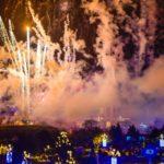 Dosar penal pentru administratorul societății care a tras ilegal artificiile de Ziua Națională a României, la Alba Iulia