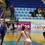 A treia victorie consecutivă pentru elevele lui Manuel Rodriguez: BC Sirius Tg. Mureș – CSU Alba Iulia 65-69