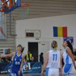 Echipa pregătită de Manuel Rodriguez s-a calificat în Final Four-ul CEWL: CSU Alba Iulia – Olimpia Braşov: 91-90