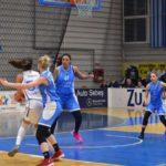 Înfrângere și joc dezamăgitor în prima prestație din 2018 a echipei lui Manuel Rodriguez: CSU Alba Iulia – Olimpia Braşov 66-70