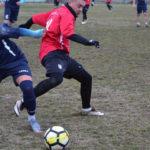 """O nouă înfrângere pentru """"alb-negrii"""" în meciurile de pregătire: Sportul Petrești – Unirea Alba Iulia 2-1 (0-1)"""