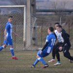 """Victorie în ultima repetiție pentru """"alb-negrii"""": CS Hunedoara – Unirea Alba Iulia 0-1 (0-1)"""