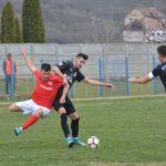 """""""Alb-negrii"""" rămân fără victorie în 2018: Gaz Metan Mediaș II – Unirea Alba Iulia 1-1 (0-0)"""