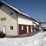 Peste 40 de persoane beneficiază în aceste zile de adăpost și hrană la Adăpostul de noapte din Stația CFR Alba Iulia