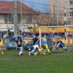 """""""Alb-negrii"""" se impun autoritar în cel de-al doilea derby """"de Alba"""" al returului: Industria Galda – Unirea Alba Iulia 0-3 (0-1)"""