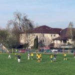 """""""Alb-negrii"""" au întors scorul în 10 minute și au obținut a patra victorie consecutivă: Unirea Dej – Unirea Alba Iulia 1-3 (1-0)"""