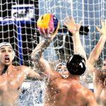 Între 27 și 29 aprilie 2018, Bazilul Olimpic din Alba Iulia va găzdui Turneul Final al Campionatului Național de Polo pe apă