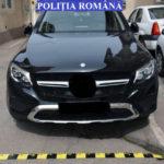 Bărbat de 28 de ani din județul Sibiu reținut de polițiștii din Alba Iulia, după ce prin declarații false a înmatriculat mai multe autoturisme furate din Italia