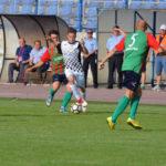 """""""Alb-negrii"""" la cea de-a doua înfrângere consecutivă pe """"Cetate"""": Unirea Alba Iulia – Sănătatea Cluj 0-2 (0-2)"""