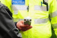 Bărbat de 30 de ani cercetat de polițiști, după ce a fost surprins conducând băut pe Bulevardul Ferdinand I din Alba Iulia