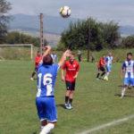 Doar egal pentru alb-negrii, în cel de-al treilea meci de verificare: Unirea Alba Iulia – CNS Cetate Deva 1-1 (0-0)