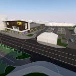 Comisiile de urbanism din Primărie și-au dat acordul pentru construirea celui de-al doilea magazin LIDL din Alba Iulia
