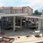 După mai bine de doi ani de când trebuia să fie dată în folosință, Piața Agroalimentară din centrul municipiului Alba Iulia este în sfârșit finalizată