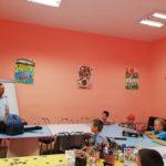 """Activități informativ – preventive ale pompierilor la Centrul Educaţional de Zi """"Sfântul Nicolae"""" din Alba Iulia"""