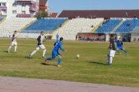 """Pas greșit pentru """"alb-negri"""" pe Cetate: Unirea Alba Iulia – FC Avrig 1-1 (0-0)"""