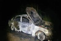 Un autoturism parcat în cartierul Micești din Alba Iulia a fost incendiat. Polițiștii au deschis o anchetă