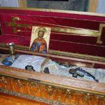 Vineri, 19 octombrie 2018, racla cu moaștele Sfântului Grigorie Decapolitul va fi adusă la Alba Iulia