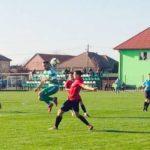 """O nouă înfrângere în deplasare pentru """"alb-negrii"""": ACS Dumbrăvița – Unirea Alba Iulia 2-1 (0-0)"""