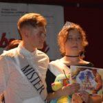 """Bulhac Beatrice și Nistor Marius sunt Miss și Mister Boboc – 2018 ai Colegiului Tehnic """"Alexandru Domșa"""" din Alba Iulia"""