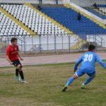 """Un nou pas greșit pentru """"alb-negrii"""" la ultima reprezentație a turului: Unirea Alba Iulia – Crișul Chișineu Criș 1-1 (1-1)"""