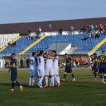 """Un nou derby de Alba adjudecat de """"alb-negrii"""": Unirea Alba Iulia – Industria Galda de Jos 2-0 (1-0)"""