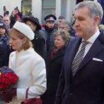 Principesa Margareta și Familia Regală au ajuns la Alba Iulia, pentru a lua parte la manifestările dedicate Centenarului Marii Uniri