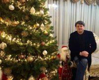 Mâine, 15 decembrie 2018, Fuego va susține un spectacol de poveste, în Parcul sărbătorilor de iarnă din Alba Iulia