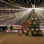 Astăzi, 11 decembrie 2018, se deschide Parcul Sărbătorilor de Iarnă din Alba Iulia. Vezi programul