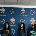 """Elevii Școlii Gimnaziale """"Avram Iancu"""" din Alba Iulia – viitori lideri implicați în acțiuni civice"""