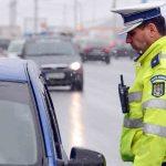 Amenzi de peste 21.000 de lei aplicate de polițiști, în urma unei acţiuni cu efective mărite organizată pe raza municipiului Alba Iulia şi în localităţile rurale arondate