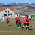 """Ultima repetiție a """"alb-negrilor"""", decisă de un autogol: CS Universitatea Alba Iulia – Unirea Alba Iulia 0-1 (0-1)"""