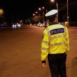 Tânăr de 21 de ani din Cricău surprins de polițiști conducând un autoturism fără a avea permis, pe strada Septimius Severus din Alba Iulia